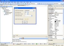 Membuat Aplikasi Sederhana dengan C#-1